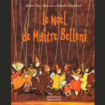 Noel de maitre Belloni