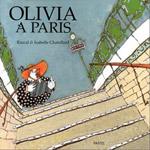 Olivia a Paris