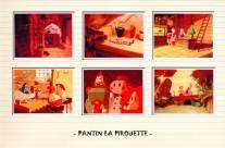 Pantin la pirouettes – images du film