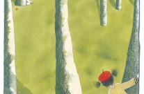 Le grand lougoudou et le petit chapeau rond rouge 02