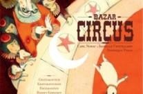Bazar Circus sur jusqu'à la lune et retour